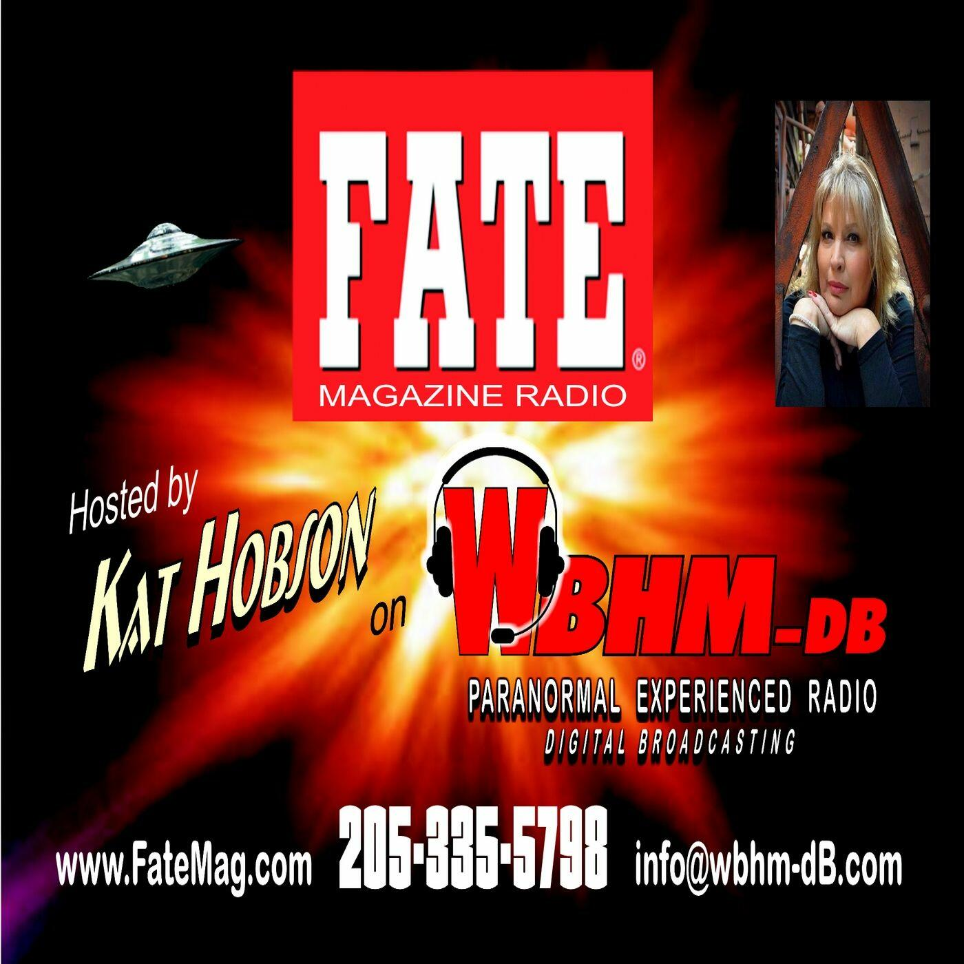 FATE Mag Radio