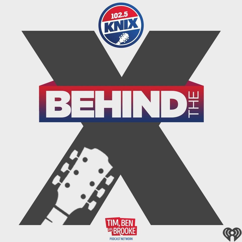 Tim Ben & Brooke: Behind The X