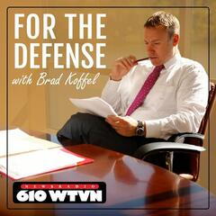 For The Defense -Impact Of Reopening For Bars & Restaurants - For The Defense With Brad Koffel