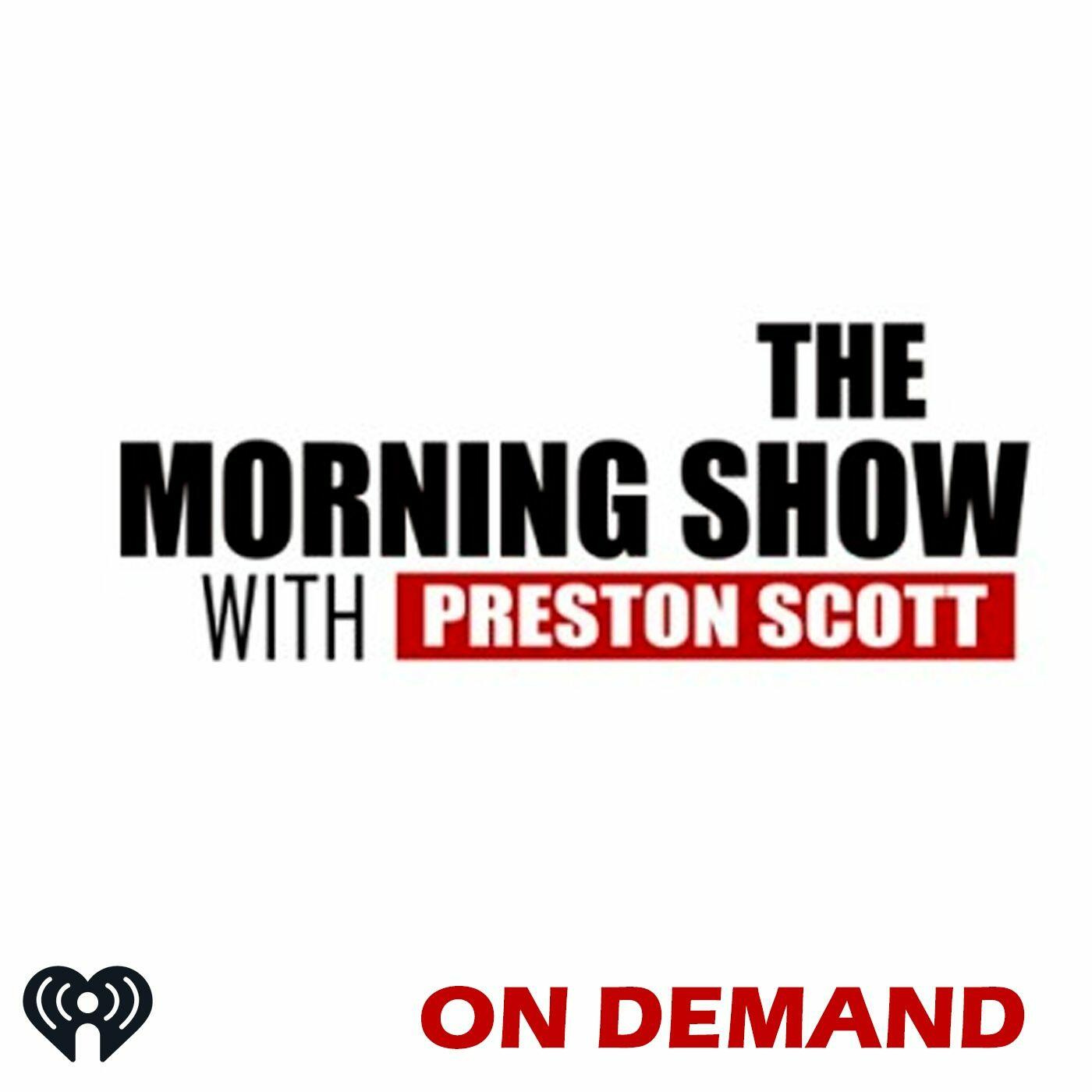 Preston Scott Show
