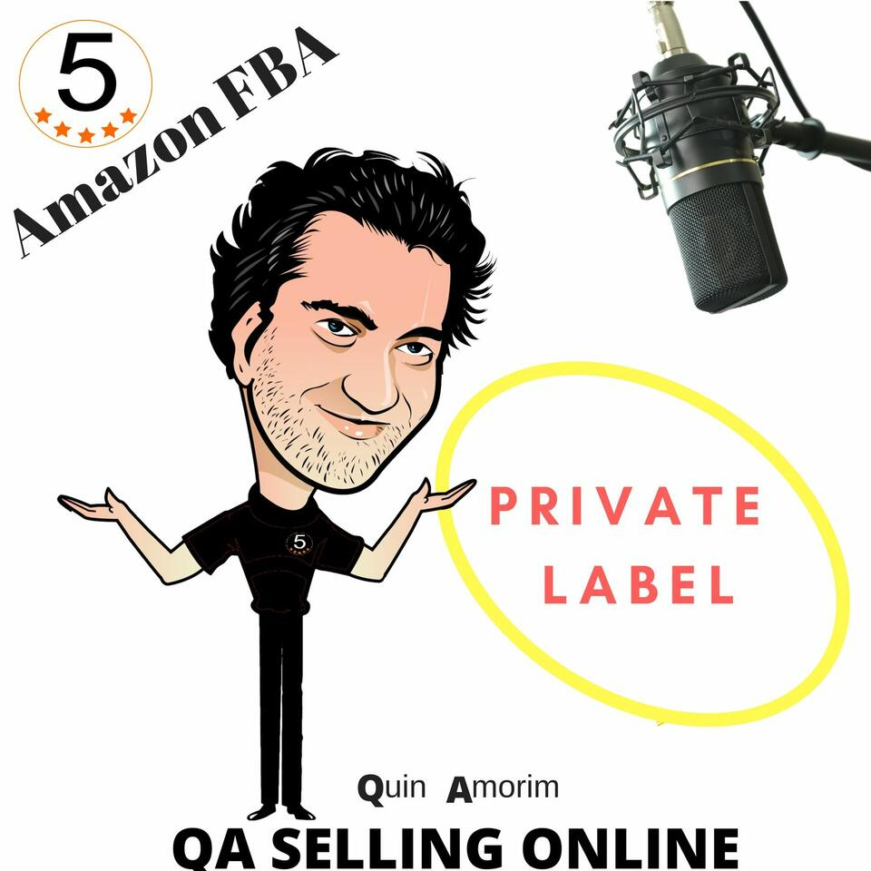 Selling Online - Amazon FBA Podcast