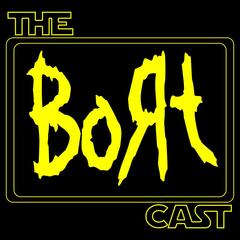 Listen to the The Bort Cast Episode - THE AFTERMATH OF SDCC