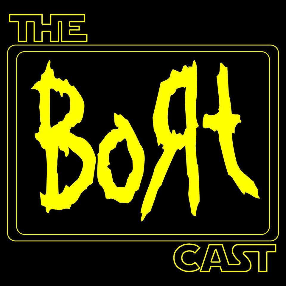 The Bort Cast