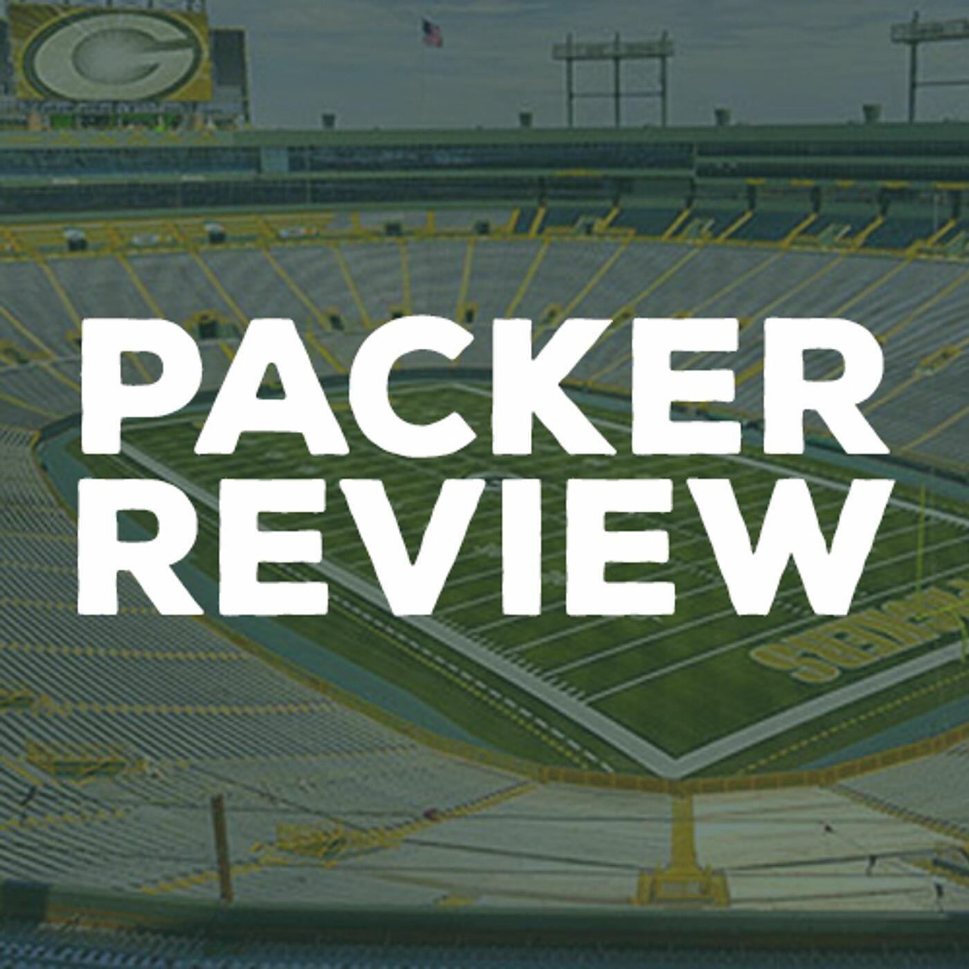 Packer Review
