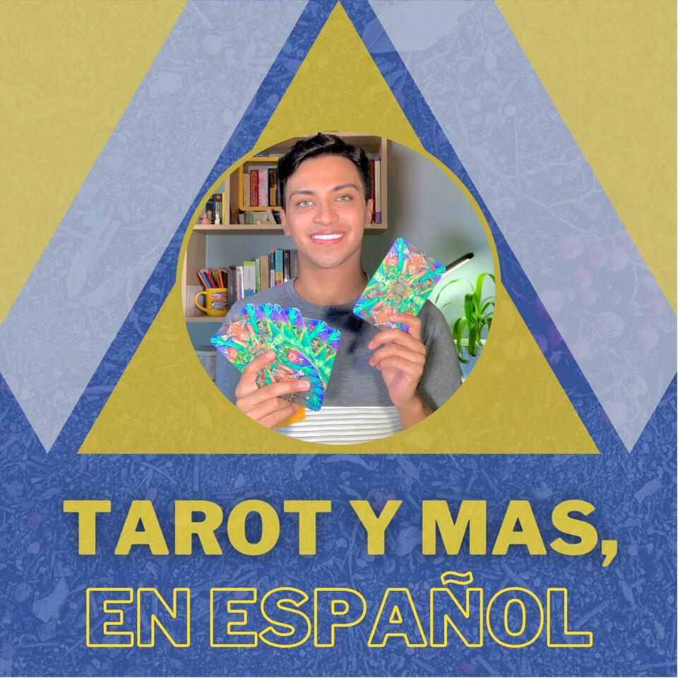 Tarot y más, en español