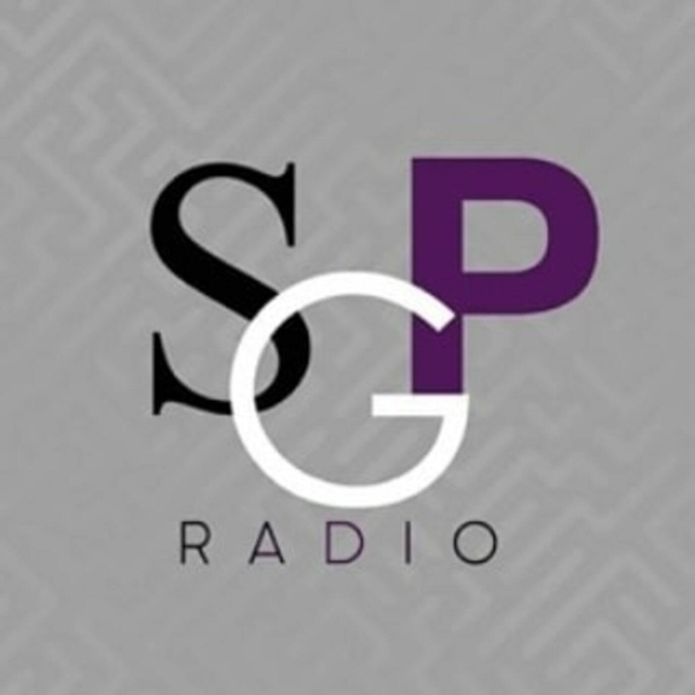 SGP Radio On IHeart Radio