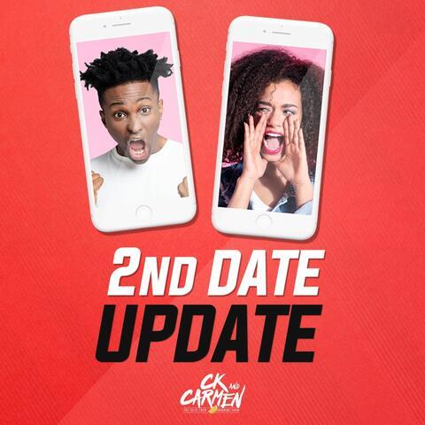CK & Carmen: Second Date Update