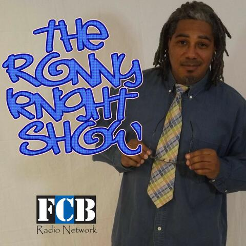The Ronny Knight Show