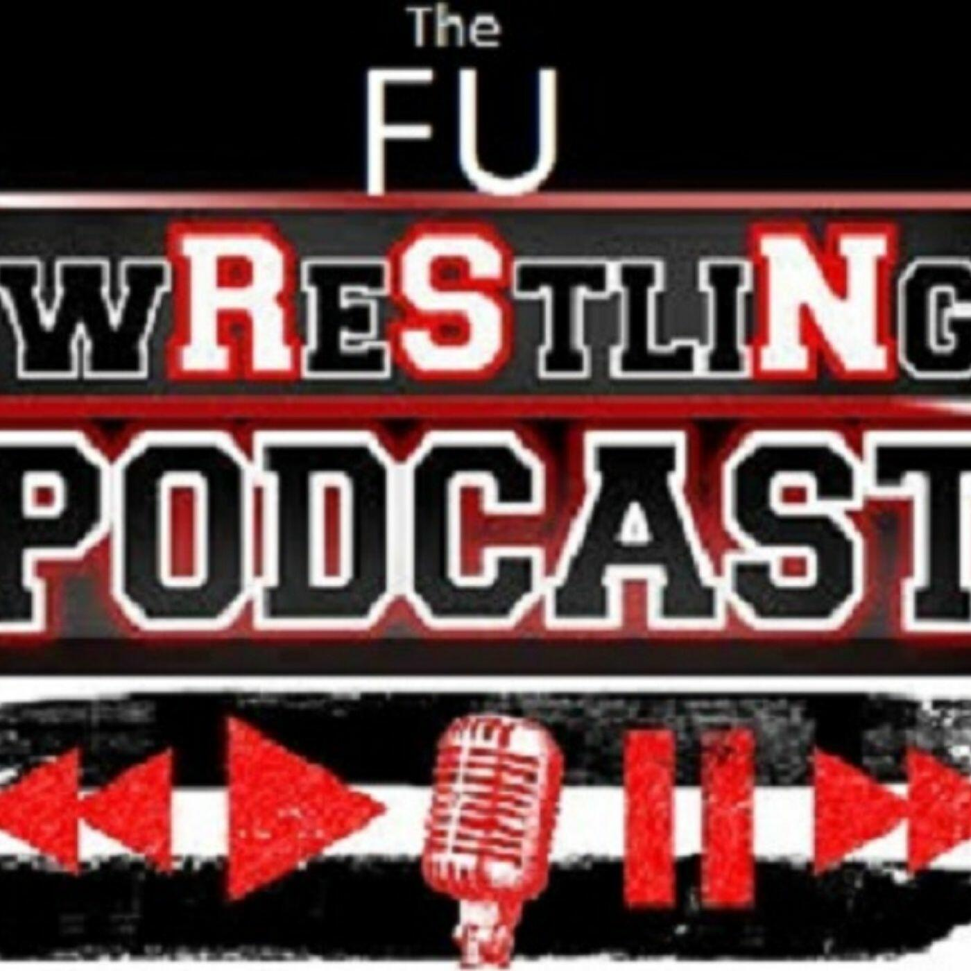 Listen Free to The F U  Wrestling Podcast (akaTRIU/WWP) on