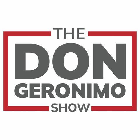 The Don Geronimo Show