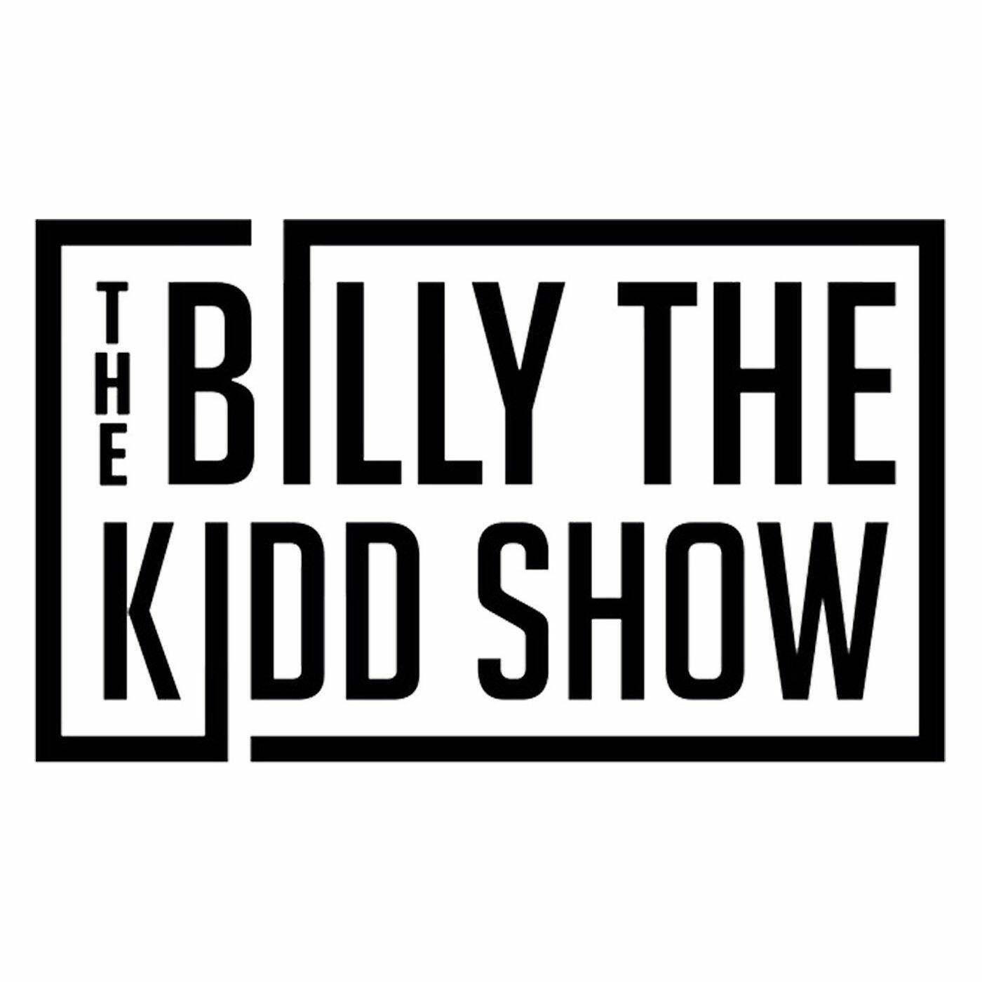 The Billy The Kidd Show