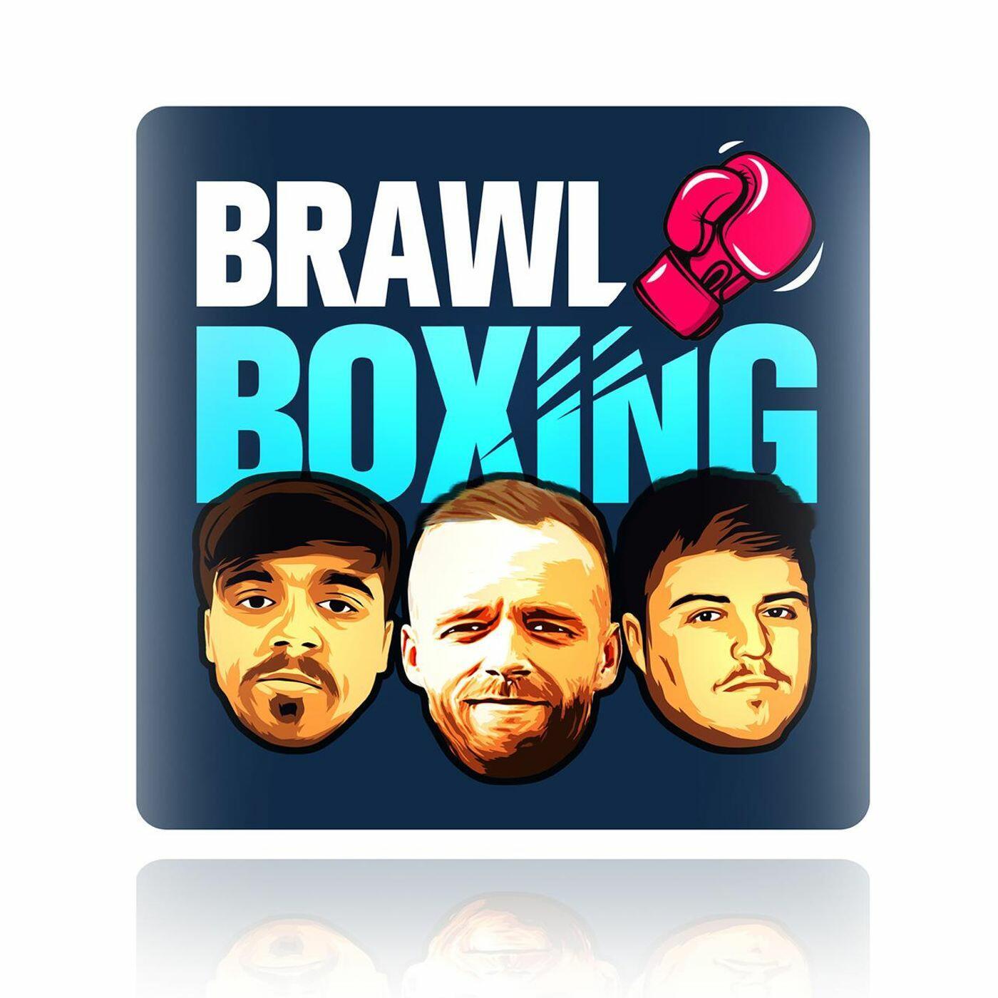 Brawl Boxing