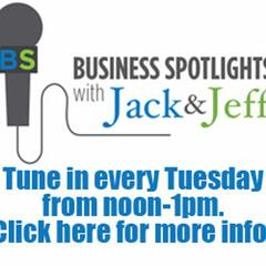 Podcast: Business Spotlight