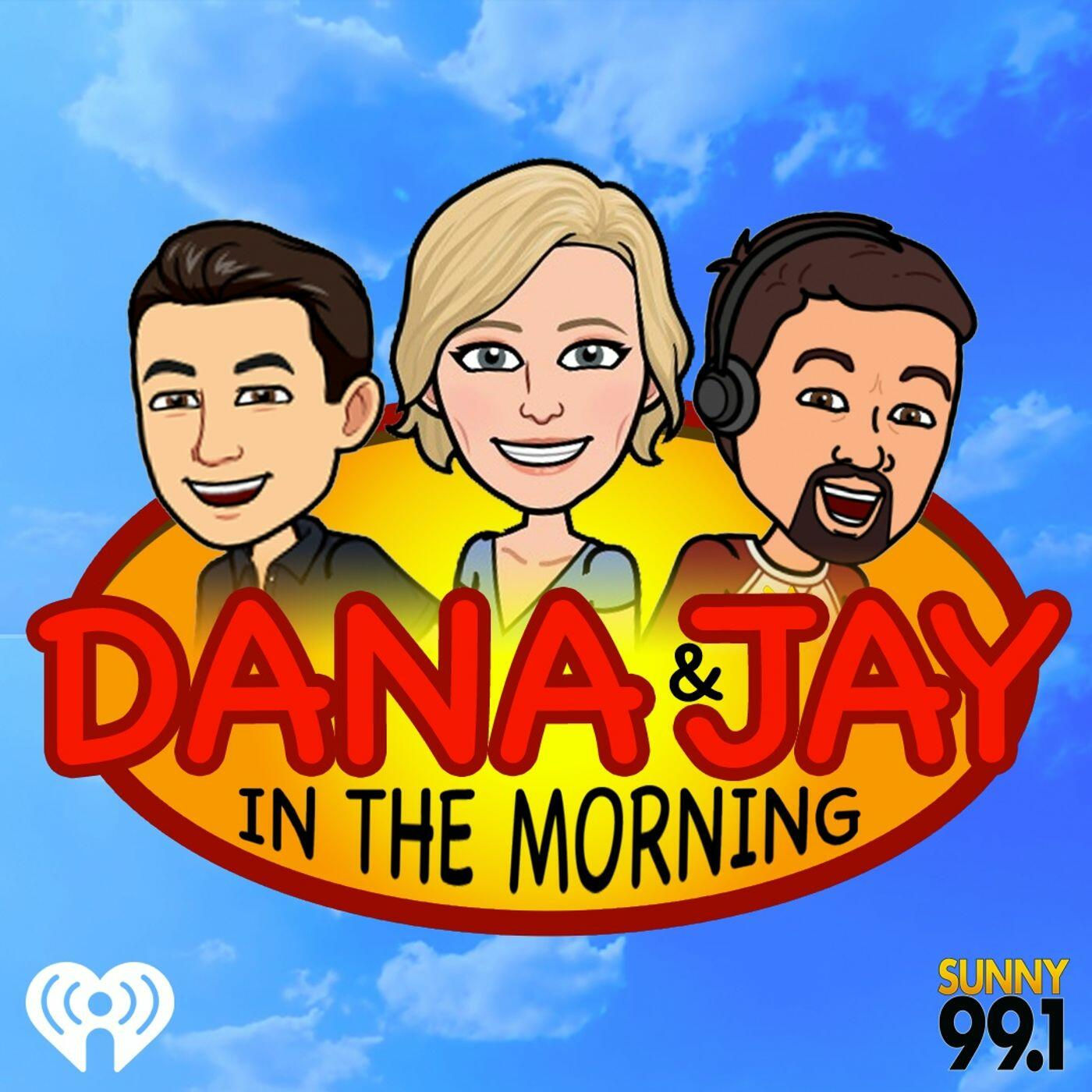 Dana & Jay In The Morning