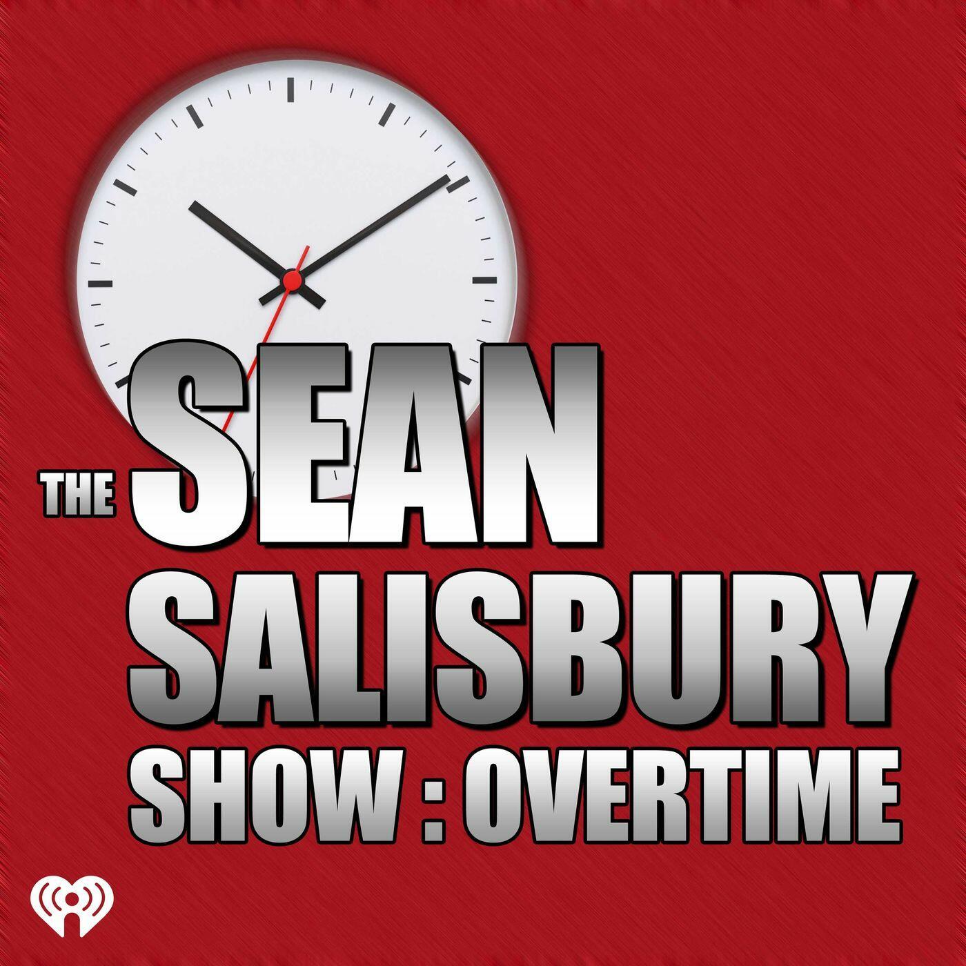 The Sean Salisbury Show: Overtime