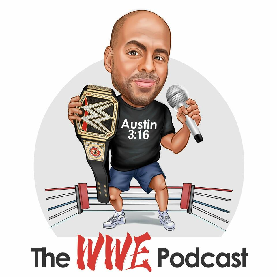 The WWE Podcast