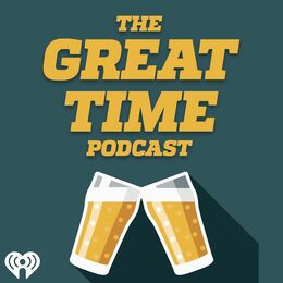The Great Time Podcast with John Kriesel