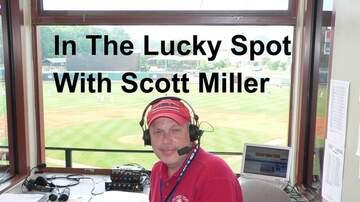 Scott Miller Blog (58637) - Columbus State Post Game Show With Anita Howard