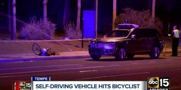 Kim Komando: What May Have Caused Driverless Crash