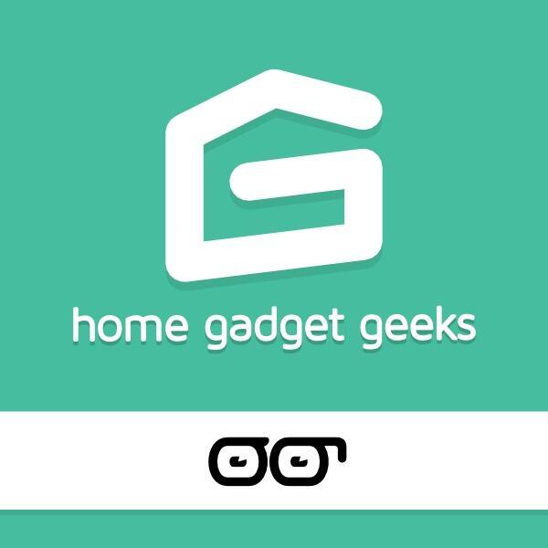 Home Gadget Geeks (Audio)