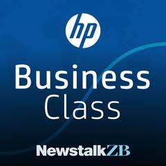 HP Business Class: Paul Serville of Servilles - HP Business Class