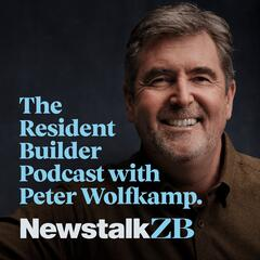 The Resident Builder Podcast with Peter Wolfkamp