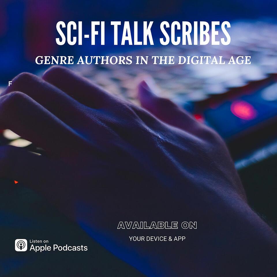 Sci-Fi Talk Scribes