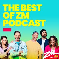 Fletch, Vaughan & Megan's 'Best Bits' Podcast - 20th March 2021 - ZM's 'Best Of' Podcast!