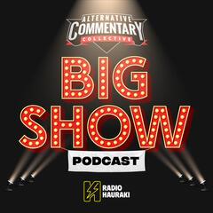 #24 - Skateboarding, Comedy & Lee Stensness - The Friday Big Show