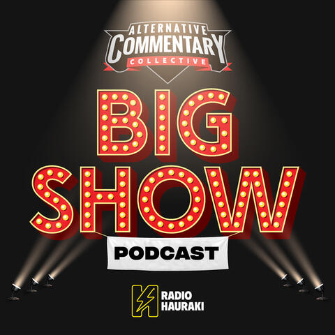 The Friday Big Show