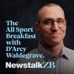 All Sport Breakfast Podcast: Saturday 6 February - The All Sport Breakfast