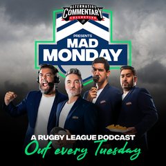 Episode 4 - He's Named After The Cask Wine - Mad Monday