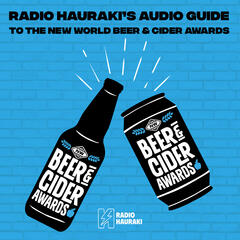 Guide to New World's Beer & Cider Awards