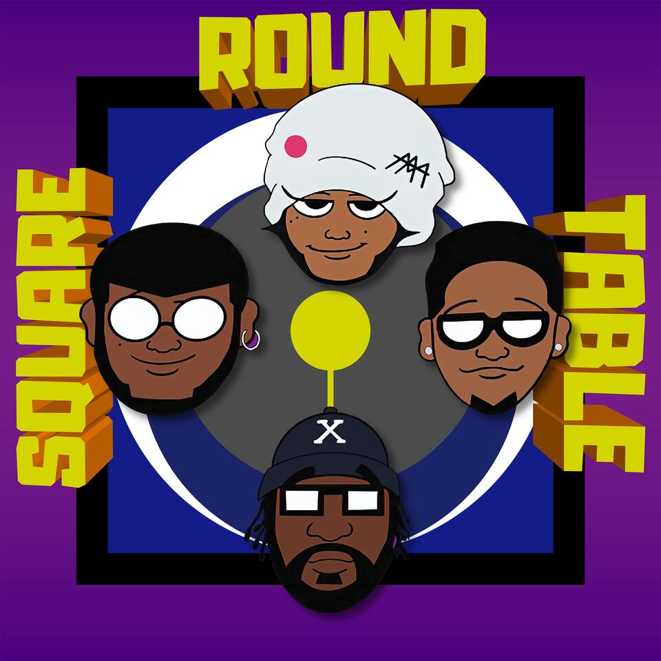 The Square Round Table