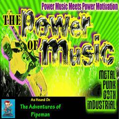 PipemanRadio Interviews K.K. Downing about NEW KK Priest Music - Pipeman's Power of Music