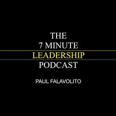 7 Minute Leadership