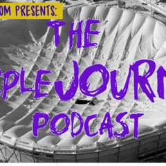 Purple Journal Podcast