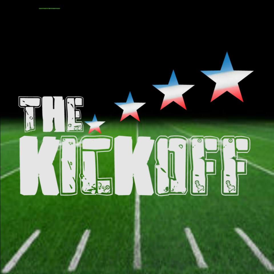 The Kickoff