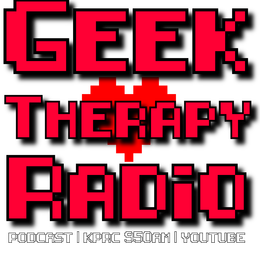 Geek Therapy Radio with Johnny Hemberger