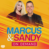 Listener Talks Vacation Weight Gain With Marcus and Sandy