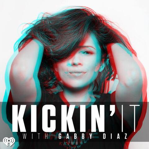 Kickin It With Gabby Diaz
