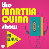 Martha Quinn On Demand