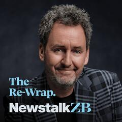 THE RE-WRAP: Land of the Free - The Re-Wrap