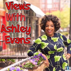 Views with Ashley Evans
