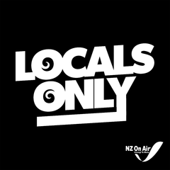 Ladyhawke - Locals Only