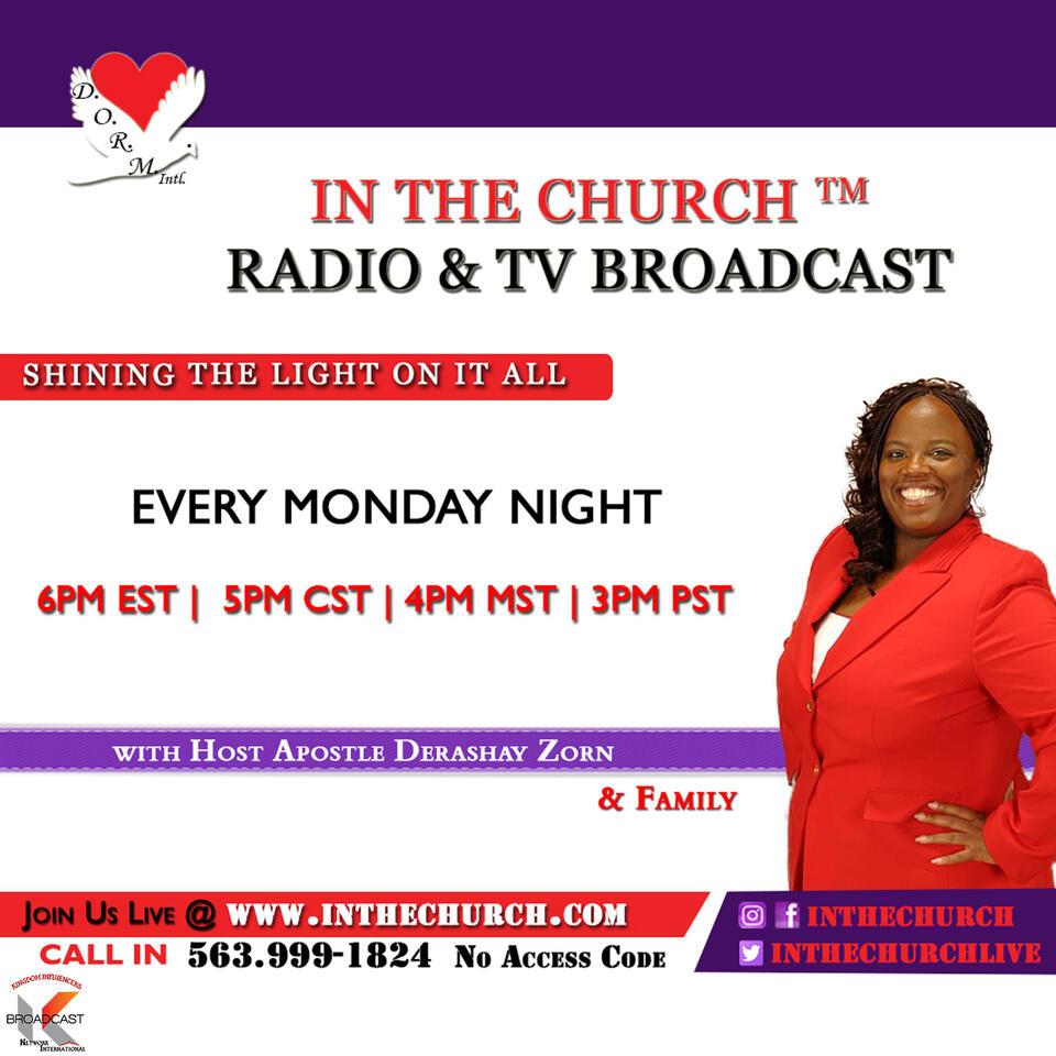 In The Church Radio & TV Broadcast