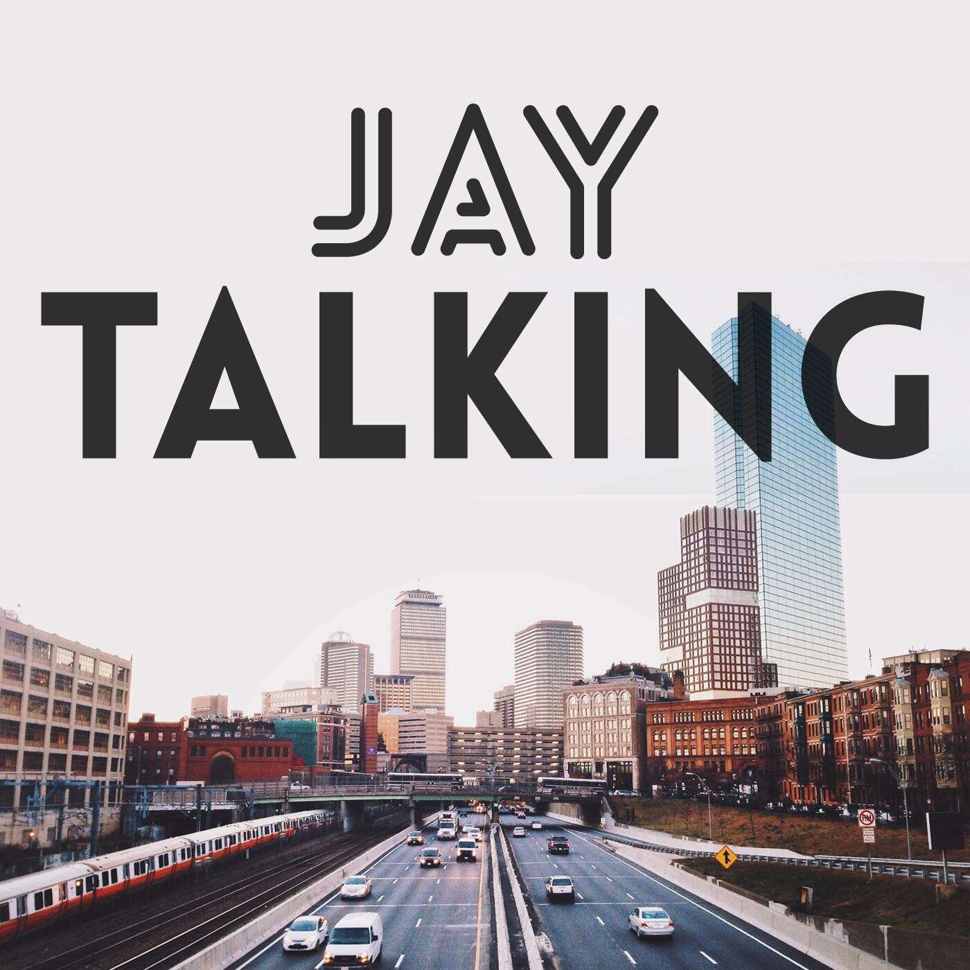 Listen to the Jay Talking Episode - Mayflower Comes Home on iHeartRadio | iHeartRadio