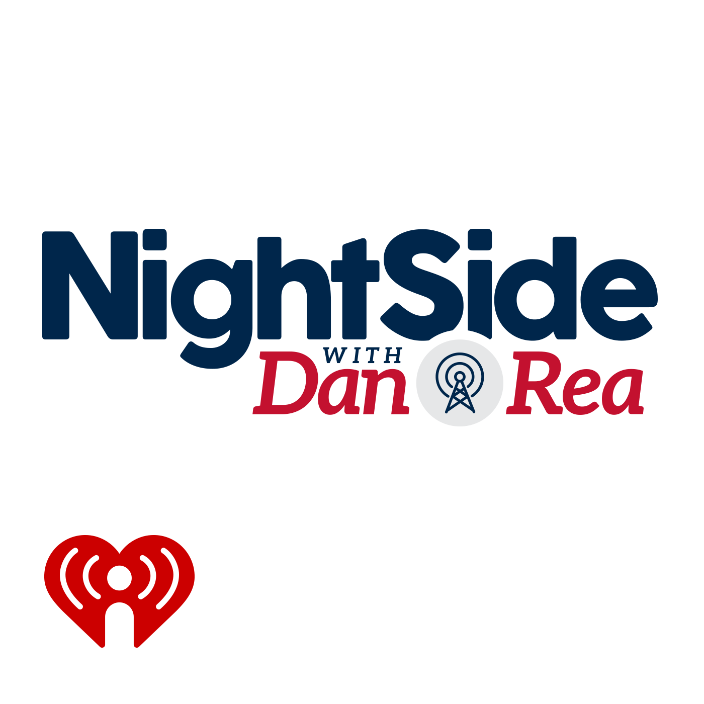 Nightside With Dan Rea