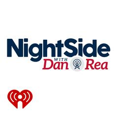 listen free to nightside with dan rea on iheartradio podcasts