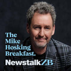 Henry Zeffman: Political correspondent at The Times on England relaxing Covid-19 restrictions - The Mike Hosking Breakfast